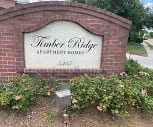 Timber Ridge Ii, George Bush Intercontinental Airport, Houston, TX