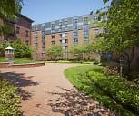Harrison Court, South End, Boston, MA