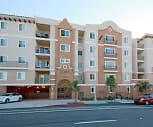 Zuma Apartments, Mid City, San Diego, CA