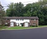 Wilber Park Apartments, East Worcester, NY