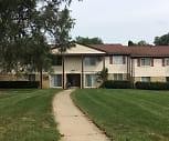 Stony Creek Apartments, Powell Middle School, Washington, MI