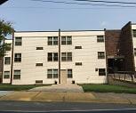 Scottswood Apts, Hopewell Senior High School, Aliquippa, PA