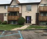 River Valley Manor Apartments, Flint, MI