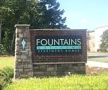 Fountains Matthews, Lancaster Mill, SC