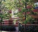Oak Terrace, Emmanuel College, MA
