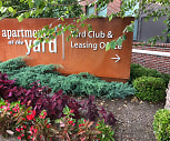 Apartments At The Yard: Brooks, Victorian Village, Columbus, OH