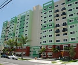 The Emerald, Dade North, FL