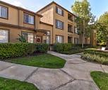 Wood Canyon Villa Apartment Homes, Allied American University, CA