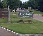 Jamie's Landing Apartments LLC, Horace Mann Elementary School, Oklahoma City, OK