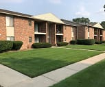 Purlingbrook Apartments, 48336, MI