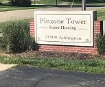 Pinzone Tower Senior Housing, 44126, OH