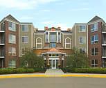 Building, Crosby Pointe