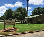Millbrook Villas, Millbrook Middle Junior High School, Millbrook, AL