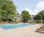 Pool, Fairways at Birkdale Apartments