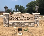 StoryPoint Senior Housing (Chesterton IN), Chesterton High School, Chesterton, IN
