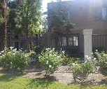 Heritage Park Senior Apartments, Lampson Grove Day, Garden Grove, CA
