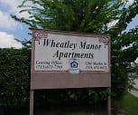 Wheatley Manor, 77020, TX