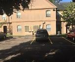 St Joseph Apartments, Mcdonogh 26 Elementary School, Gretna, LA