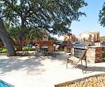 Villas of Henderson Pass, 78232, TX
