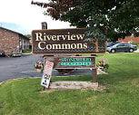 Riverview Commons Senior Apartments, 53094, WI