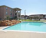 The Falls, Riverway Estates Bruton Terrace, Dallas, TX
