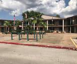 Oak Glen, Katherine Smith Elementary School, Houston, TX
