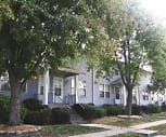 Twill Manor Townhomes, Saint Peters, MO