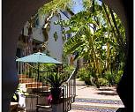 Patio Del Moro, West Hollywood, CA