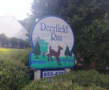 Deerfield Run, Easley Christian School, Easley, SC