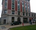 Historic Lafayette Apartments, Parker, PA