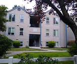 Raleigh Court Apartments, Beaverton, OR