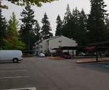 Lacey Park Apartments, Komachin Middle School, Lacey, WA