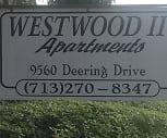 Westwood Ii, Best Elementary School, Houston, TX