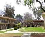 Building, Monte Vista Apartment Homes
