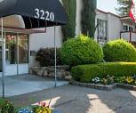 Fairway Commons, Roseville Road Station - SRTD, Sacramento, CA
