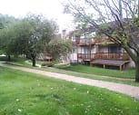Royal Oaks Apartments, Bellevue, NE