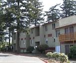 Laurel Place Apartments, Hazelwood, Portland, OR