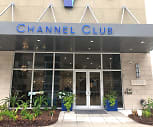 Channel Club Apartments, Hyde Park, Tampa, FL