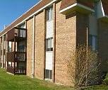 Brynwood Apartments, Florence Elementary School, Florence, KY