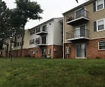 Brentwood Apartment Homes, Centreville, VA
