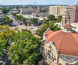 LaSalle Apartments, Highland Park, Birmingham, AL