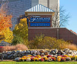 Fairlane Town Center, Dearborn Heights, MI