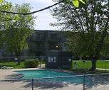 pool, Fox Ridge Estates
