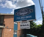 Mirabella Apartments, Waltrip High School, Houston, TX