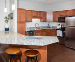 Kitchen, Waterstone Place Apartments