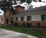 Tafoya Terrace, Moorpark College, CA