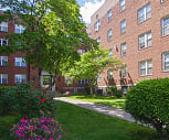 Long Lane Apartments, Beverly Blvd Station - SEPTA, Upper Darby, PA