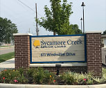 Sycamore Creek Senior Living Facility, Pataskala, OH