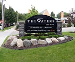WATERS ON 50TH, Richfield, MN