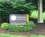 Dolly Ann Apartments, Hot Springs, VA